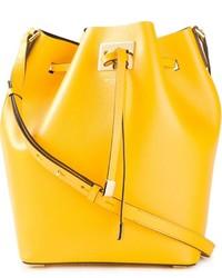Michael Kors Michl Kors Miranda Bucket Bag