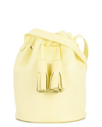 Building Block Mini Bucket Shoulder Bag