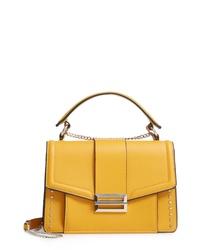 Topshop Cassie Shoulder Bag