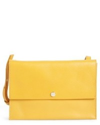 Crossbody leather bag medium 3996269