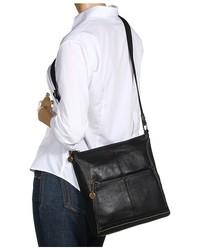 The Sak Iris Crossbody Cross Body Handbags
