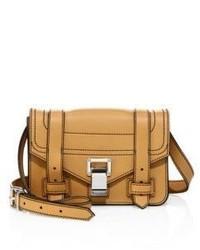 Proenza Schouler Leather Crossbody Bag