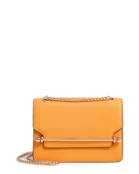 STRATHBERRY Mini Eastwest Leather Crossbody Bag