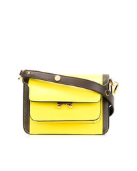 Trunk mini shoulder bag medium 7486179