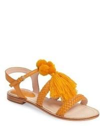 New york sunset flat sandal medium 3682214