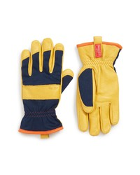 Hestra Tor Leather Gloves