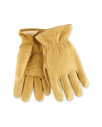 Red Wing Unlined Leather Gloves