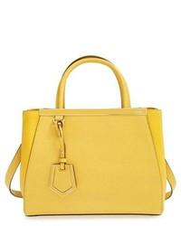 Petite 2jours elite leather shopper medium 230233
