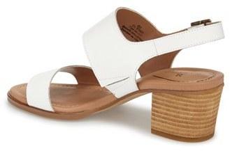 b832853c4d7 Caslon Carden Block Heel Slingback Sandal
