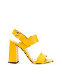 Marskinryyppy Open Toe Sandals