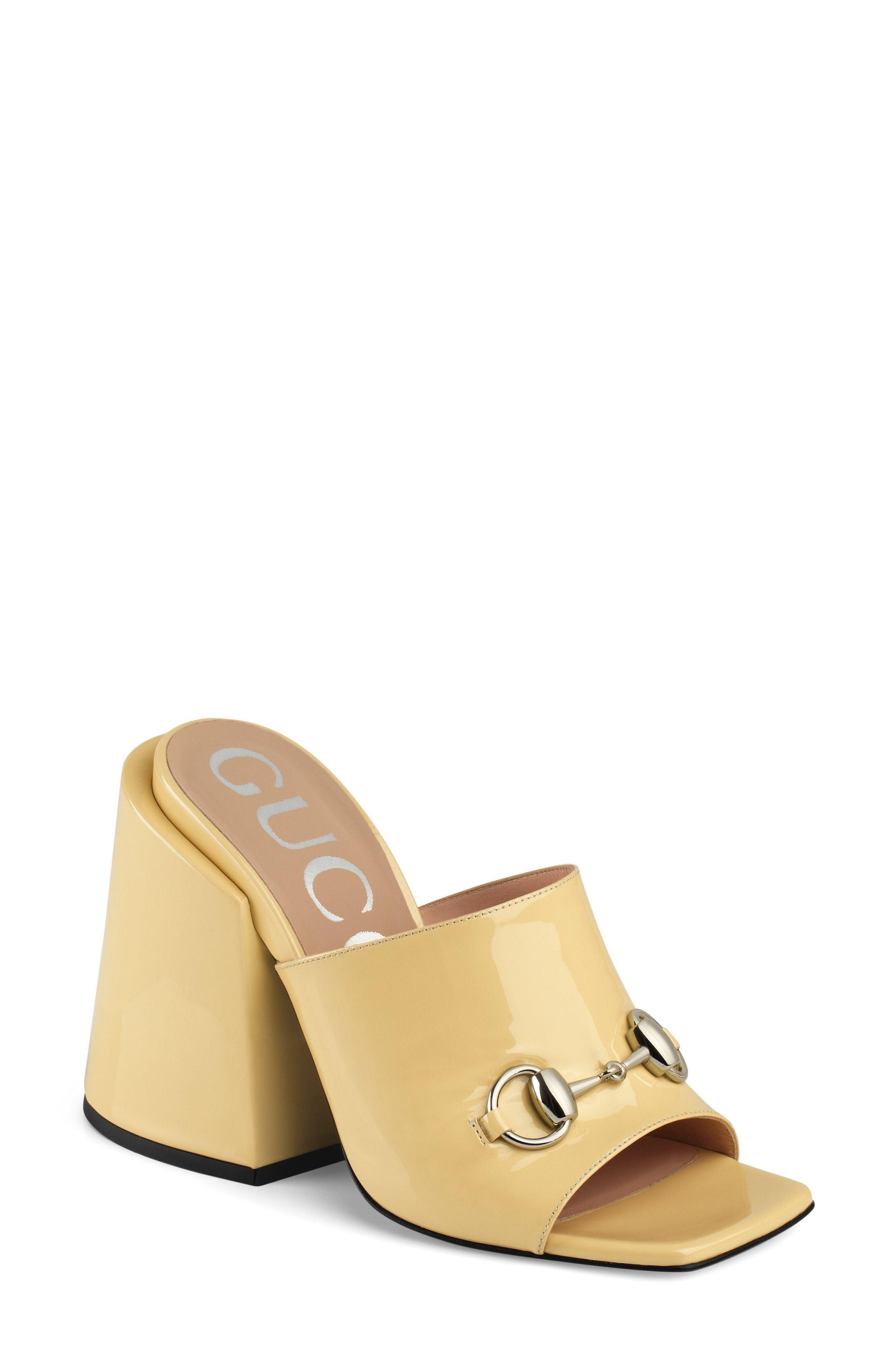 6b9b1c55e15 ... Gucci Lexi Slide Sandal