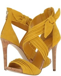 GUESS Azali High Heels