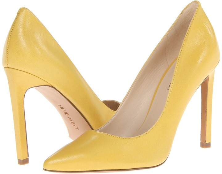 b623fcc9134 ... Nine West Tatiana Pump High Heels ...