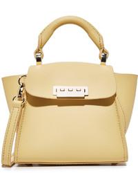 Zac Posen Zac Eartha Iconic Top Handle Mini Bag