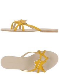 See by Chloe See By Chlo Toe Strap Sandals