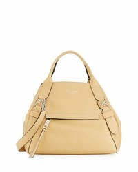 Marc Jacobs The Anchor Leather A Shape Tote Bag