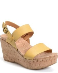 Austin slingback wedge sandal medium 544489