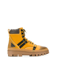Diesel D Vibe Hiking Boots