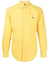 Polo Ralph Lauren Polo Pony Embroidered Shirt