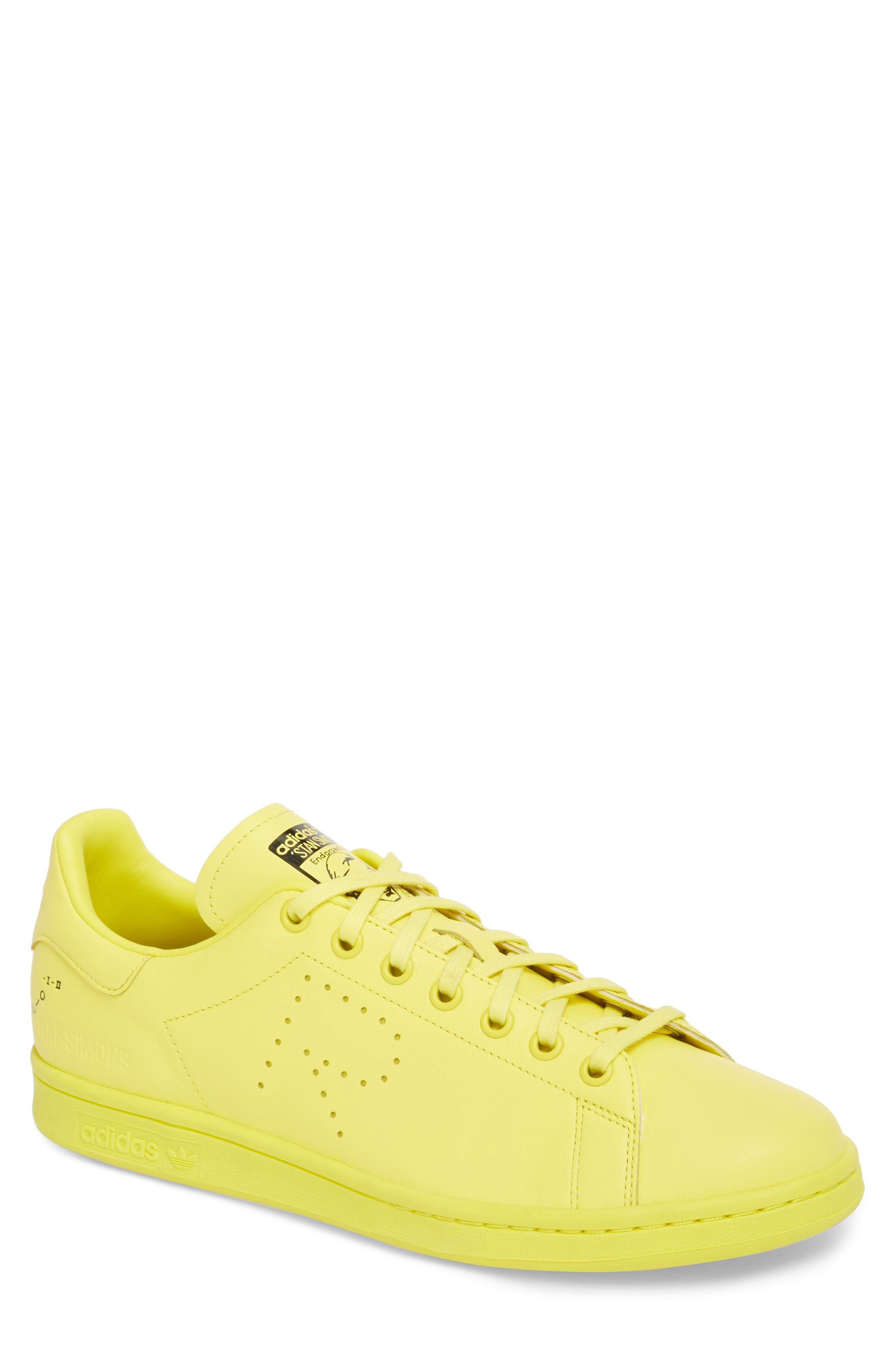 2b733655109 ... RAF SIMONS BY ADIDAS Adidas By Raf Simons Stan Smith Sneaker