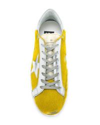 Golden Goose Deluxe Brand Casual Sneakers
