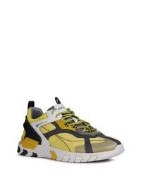 Geox Grecale 1 Sneaker