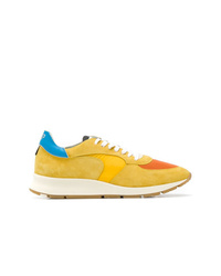 Philippe Model Montecarlo Low Top Sneakers