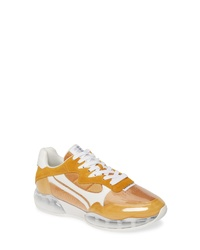 Alexander Wang Stadium Low Top Sneaker