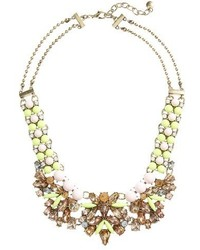 Azurine bib necklace medium 3686851