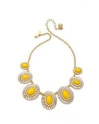 Kate Spade New York Capri Garden Necklace