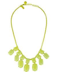 Kate Spade New York Statet Necklace