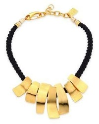 Lizzie Fortunato The Composition Rope Necklace