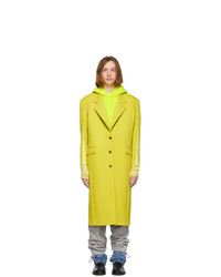 Y/Project Yellow Sports Coat