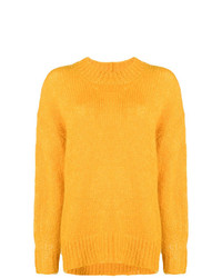 Isabel Marant Oversized Knit Jumper