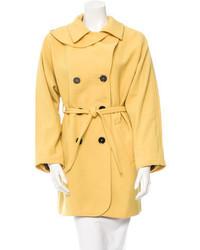 Dolce & Gabbana Pea Coat