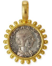 19k roman coin pendant medium 3651659