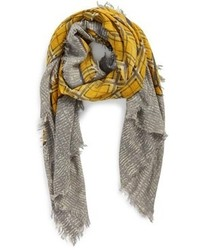 Inouitoosh inoutoosh woody scarf medium 104195