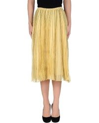 Knee length skirts medium 372153