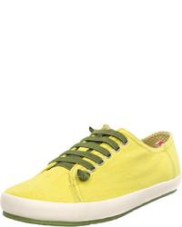 Желтые кеды: купить кеды желтого цвета в интернет