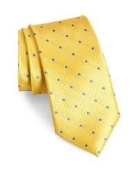 Nordstrom Men's Shop Hartley Dot Silk Tie