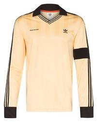 adidas X Wales Bonner Soccer Long Sleeve T Shirt