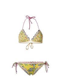 Anjuna Olivia Floral Bikini