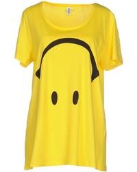 Moschino Swim T Shirts
