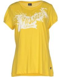 Trussardi Jeans T Shirts