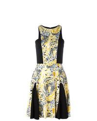 Philipp Plein Corto Laig Dress