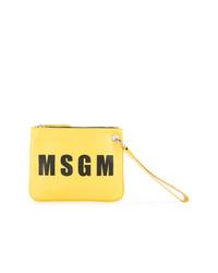 MSGM Clutch