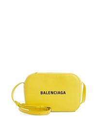 Balenciaga Extra Small Everyday Calfskin Camera Bag