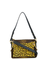 Chloé Leopard Shoulder Bag