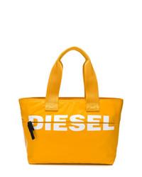 Diesel Shopper Tote