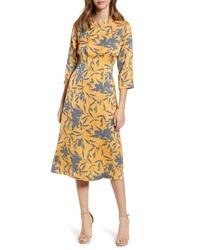 Vero Moda Olivia A Line Dress